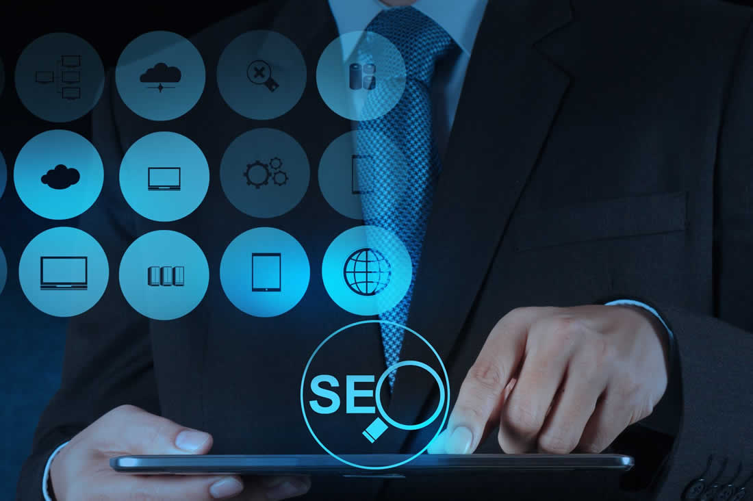 seo per business